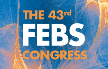 Registration and abstract submission for FEBS 2018 are now open!