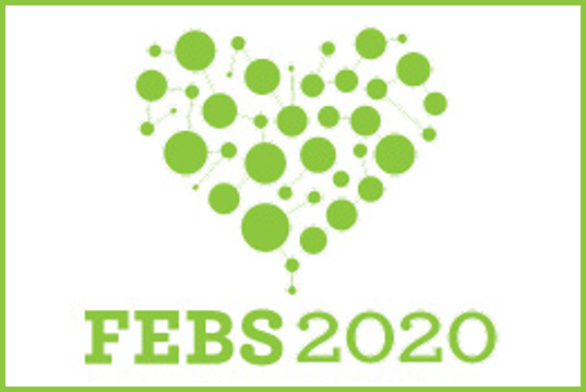 Get ready for FEBS 2020!