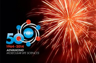 FEBS Activities: 50 Years of FEBS