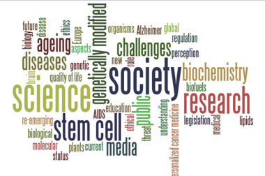 FEBS Activities: Science & Society