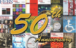 A historical Virtual Issue to celebrate the 50th anniversary of FEBS Letters
