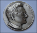 The Sir Hans Krebs Lecture and Medal thumbnail