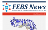 The July 2016 issue of FEBS News is out!