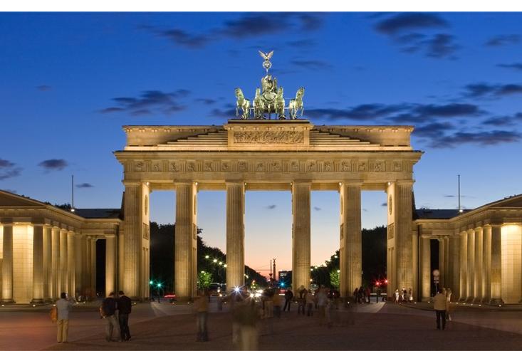 Countdown to the 40th FEBS Congress, Berlin