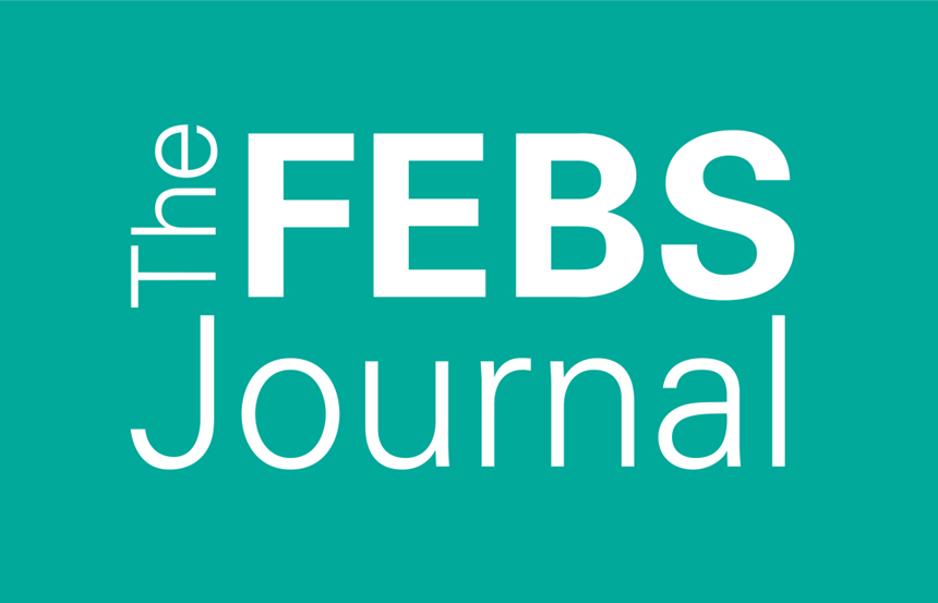 The FEBS Journal Richard Perham Prize 2019