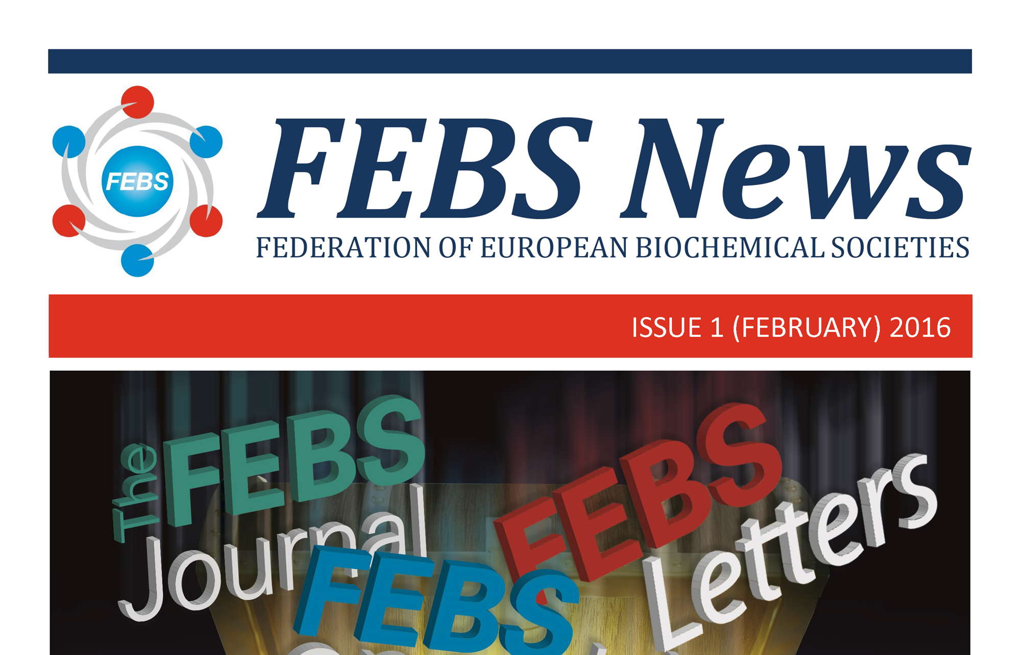 A new FEBS News issue is out!