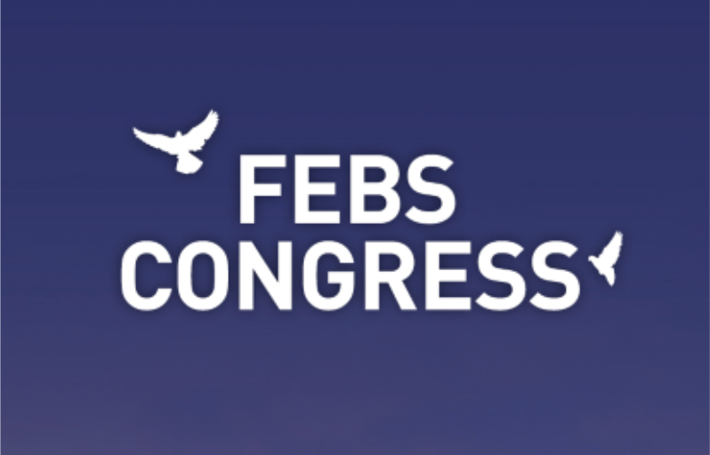 Just announced – FEBS Anniversary Prizes 2017